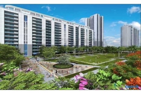 DLF Ultima Phase 2 Sector 81 Gurgaon | Indian Property News | Property in India | Scoop.it
