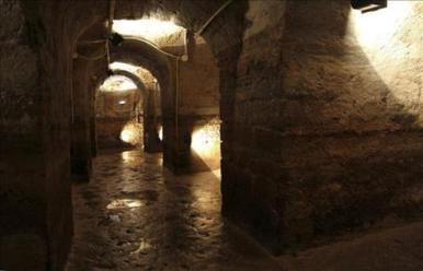Los quince minutos de fama del tesoro romano que sujeta el centro de Lisboa   LVDVS CHIRONIS 3.0   Scoop.it