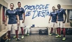 Le Community management de l'équipe de France de football | Réseaux sociaux LIVE | Scoop.it