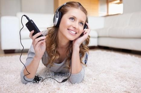 Los 5 mejores servicios de música online - ComputerHoy.com | Cultura De Espanol | Scoop.it