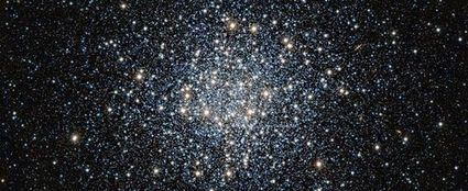 New Insights into Ancient Clusters Orbiting the Milky Way | Strange days indeed... | Scoop.it