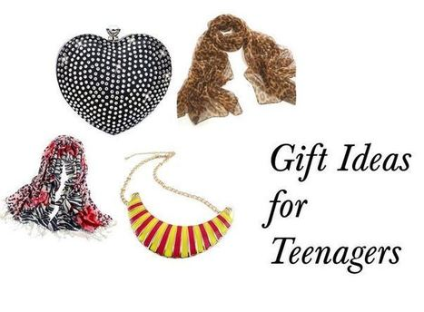 Gift Ideas for Teenage Girls | Chicastic Scoops | Scoop.it