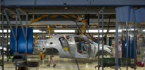 PSA Peugeot Citroën va sous-traiter une partie de sa R&D - Challenges.fr | Actualité PSA | Scoop.it