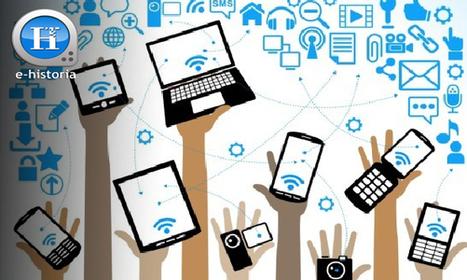 Selección de herramientas TIC y generadores de materiales educativos digitales | Herramientas TIC para el aula de ELE y competencia digital | Scoop.it