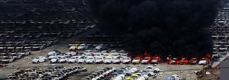 Behind deadly Tianjin blast, shortcuts and lax rules | Sustain Our Earth | Scoop.it