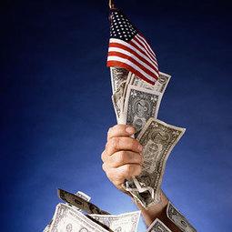 Economía política - Alianza Superior | Economía política | Scoop.it