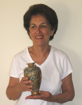 Diana Zilka | NSW Migration Heritage Centre | Year 6 History: Australians of Asian heritage - personal stories | Scoop.it