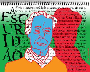 André Carneiro: desbravador de escuridões | Ficção científica literária | Scoop.it