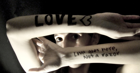 Love Is The Answer!!! <3 | Depression & Suicide | Scoop.it