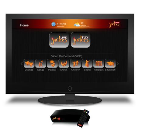 Jadoo3 denmark, Watch all TV channels, Internet Videos, Movies, Sports & more, all on your TV for FREE | Jadoo3 | Jadoo 3 | Scoop.it