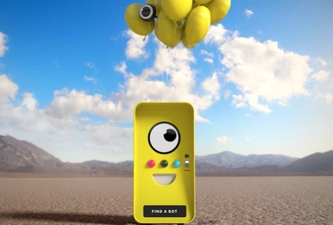 Answers To Your Questions About Snapchat Spectacles | Marketing Stats and Insights | Scoop.it
