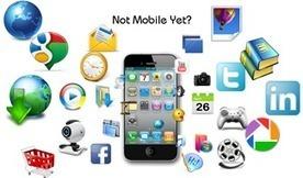 mobile apps development, top mobile app developers, android app development, iphone app developer | App Development India | Scoop.it