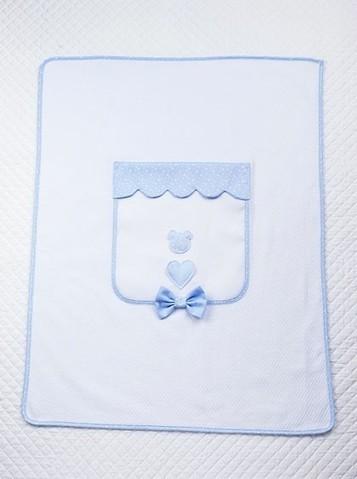 Copertina da neonati: crea la copertina da neonato con le tue mani   Euro Notizie   Scoop.it