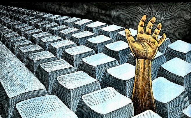 De ICT-drama's bij de overheid: níemand wordt a...