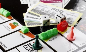 Valley housing market becomes real-life Monopoly-style board game | Arizona Realestate and Property Management | Scoop.it