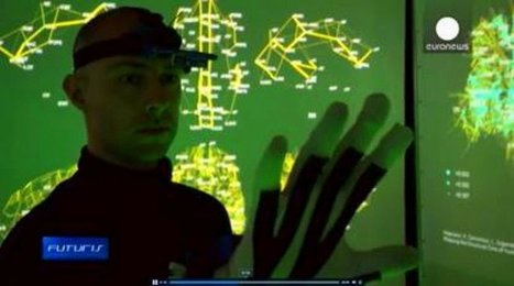 EU-funded tool to help our brain deal with big data | Social Foraging | Scoop.it