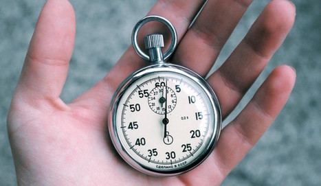 6 Tips on How to Manage Your Time Better | Implementing common Core | Scoop.it