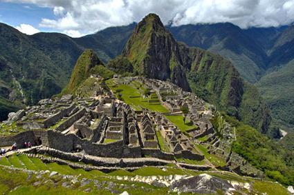 Pre-Inca Civilizations on the North Coast of Peru | Hole In The Donut Cultural Travel | Incas | Scoop.it