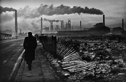 Don McCullin: 'photography isn't looking, it's feeling' – in pictures | Backstage Rituals | Scoop.it