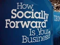 E2: Go Social or Go Home? | Humantific | Emergent Collaboration | Scoop.it