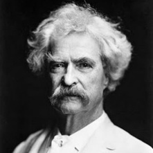 Google Doodle Celebrates Mark Twain's 176th Birthday | LibraryLinks LiensBiblio | Scoop.it