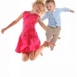 Fun Leaps and Stretch For Your Little Ones | kids dance school | Scoop.it