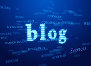 Blogging—a New Weapon for Internet Marketing - Dealer Marketing Magazine | Digital Marketing and Consultany | Scoop.it