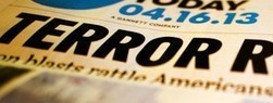 When to call it 'terrorism' | Boston Bombing and the Media | Scoop.it