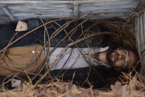 'Sleepy Hollow' Season 2 Promo Released | THRILLER FILM CODES & CONVENTIONS | Scoop.it