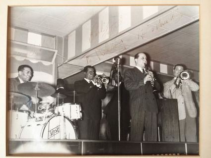 THE INK HAS FADED BUT THE MUSIC REMAINS (1948-9) | Jazz Plus | Scoop.it