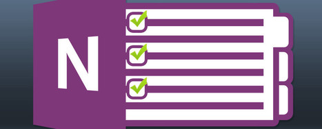5 Tips for Using OneNote as Your To-Do List | Evernote 247 | Scoop.it