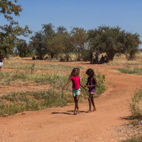 Leading change: The women of  Fitzroy Crossing | HSC203 Indigenous Health Perspectives | Scoop.it