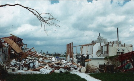 Business Contingency Plan for Natural Disaster - Do You Have One? | Small Business Operations | Scoop.it