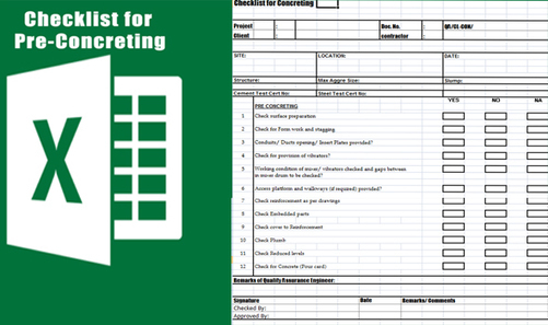 Construction Estimating Civil Engineering Page 2