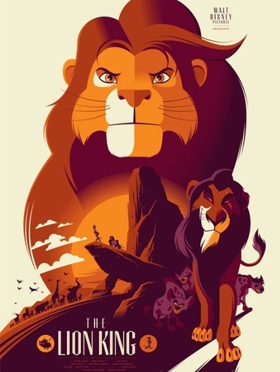 Nothing's Impossible: Disney Posters from SXSW | Social Media, Marketing and Promotion | Scoop.it