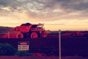 Aboriginal owned and operated mine a step closer in the Pilbara   Psycholitics & Psychonomics   Scoop.it