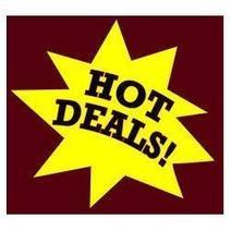 Hot deals and Great deals you get from Deals in India | ::: Online deals ::: | Scoop.it