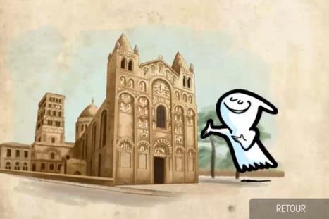 Angoulême : le numérique de pays « etourisme.info   Services numériques pour le tourisme et la promotion du patrimoine   Scoop.it
