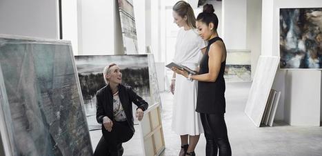 ¿Qué es y qué hace el curador de una exposición? | Patrimonio y museos | Scoop.it