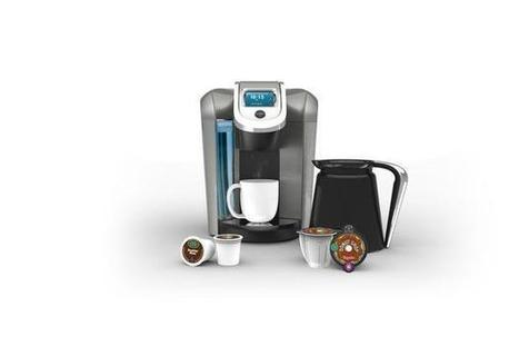 Coffee Q and A on the Keurig 2.0 and future Hot/Cold Keurigs (Includes interview) | Top Rated Coffee Makers | Best Coffee Maker Reviews | Scoop.it