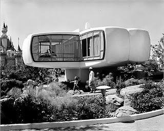 House of the Past, Present & Future | disney | Scoop.it