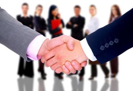 Haz crecer tu PyME con las Relaciones Públicas - Periódico AM   Finance-Financiamiento   Scoop.it