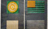 Jasper Johns: Variations on a Theme: Exhibits on washingtonpost.com | SMCM Advanced Drawing Fall 2012 | Scoop.it