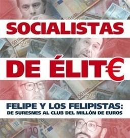 La Lista de Propiedades y el Sueldo Millonario de Felipe González | La R-Evolución de ARMAK | Scoop.it