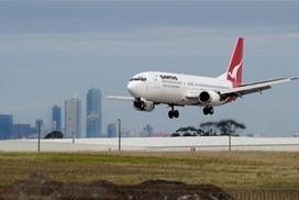 Melbourne trumps Sydney, Brisbane for airport traffic growth - Sydney Morning Herald | Sydney Travel | Scoop.it