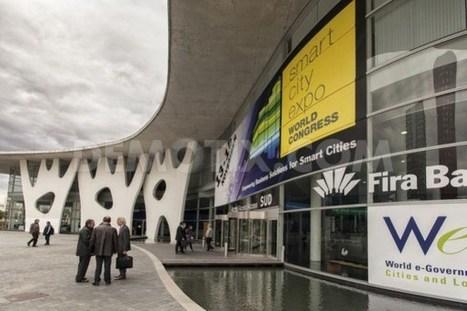 Smart City Expo - Barcelona -18 al 20 de noviembre | Rotacode Marketing Mobile | Scoop.it