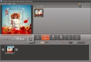 Improve, Edit and Crop A Video Easily Using Movavi Video Editor ... | VIDEO Creating, Editing | Scoop.it