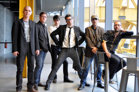 Interview. Second Floor Orchestra en concert à Rouen | @76actu | Rouen | Scoop.it