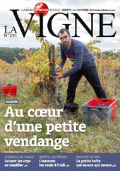 Viticulture / oenologie : Vinitech satisfait de son édition face à Intervitis | Revue de Presse Primus Wine | Scoop.it