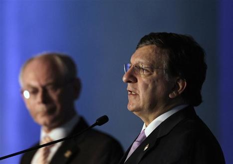 Au sommet de Bruxelles, fédérer l'Europe sans en avoir l'air | Union Européenne, une construction dans la tourmente | Scoop.it